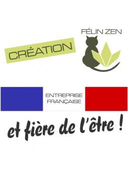 Créé par une entreprise Française